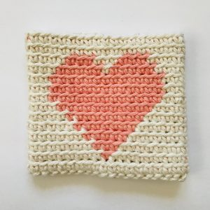 tapestry crochet in the round with msc