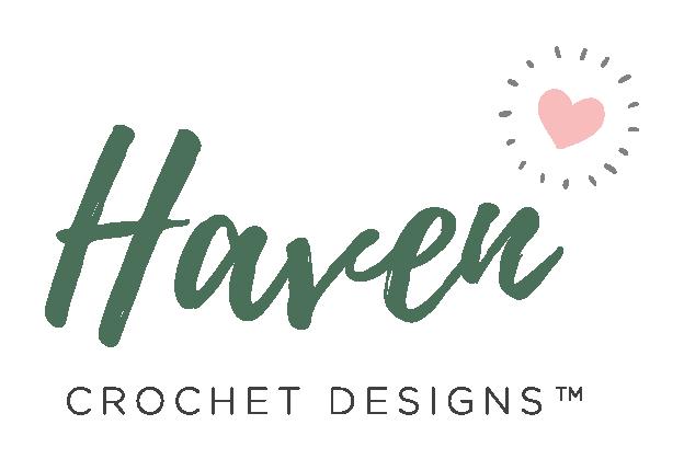 Haven Crochet Designs